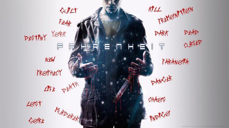 Fahrenheit remastered si è rivelato ufficialmente. Nella nostra precedente news ci avevamo visto giusto, ma il gioco è già disponibile e non per Ps4...