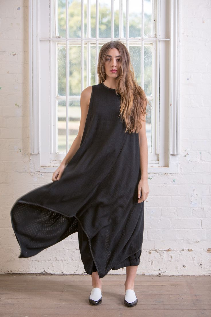 HALEY DRESS | Liquorice
