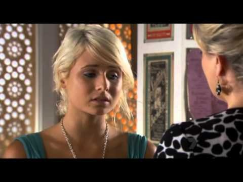 Home and Away- Nicole wants baby George back