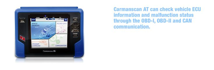 Launch Scanning Tool - Carmanit is an authorized dealer of Launch Scanning products like car scanner, on board diagnostic scanner tools and other automotive equipments as well.
