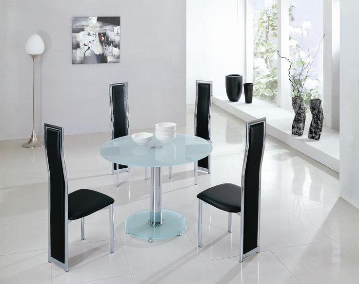 """Über 1.000 ideen zu """"glass kitchen tables auf pinterest"""""""