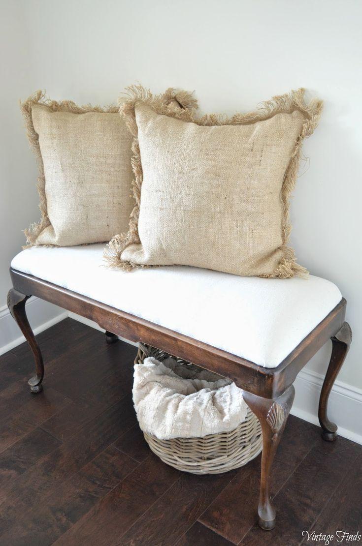 nice piano bench at home http://pinterest.com/cameronpiano