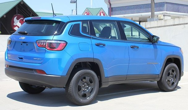 2019 Jeep Compass Decals Altitude 2017 2018 2019 2020 3m Or Avery Supreme Or 3m 1080 Wrap Vinyl Jeep Compass Jeep Car Stripes