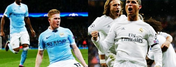 CONCLUSIONES CHAMPIONS: Real Madrid vs Wolfsburg y Manchester City vs PSG