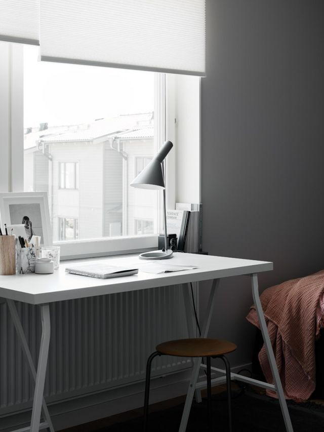 10 Inspiring small home offices
