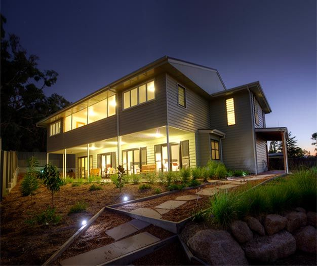 Accommodation - Stay at Sippers at Ballandean