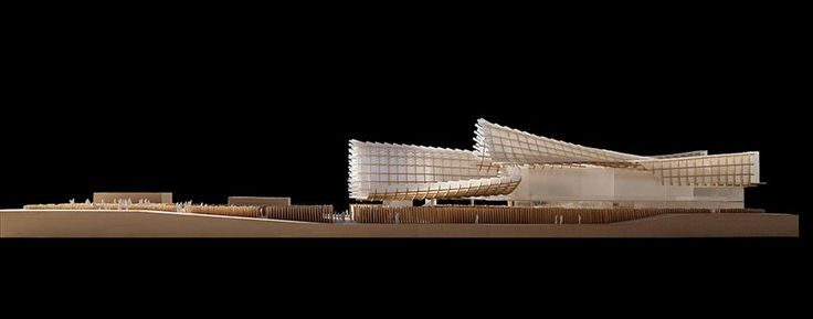 China pavilion Expo 2015 Milan preview 04