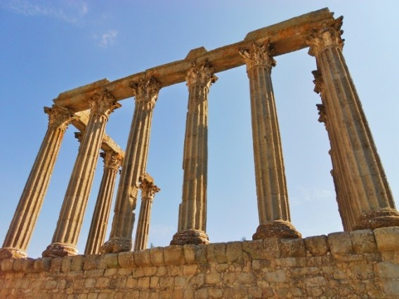 The Ancient City of Évora