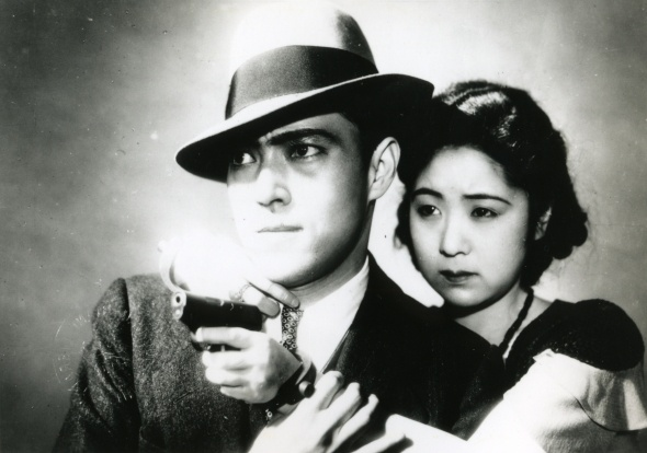 10 great Japanese gangster movies | British Film Institute
