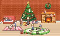 Organiza fiestas playeras - Juega a juegos en línea gratis en Juegos.com