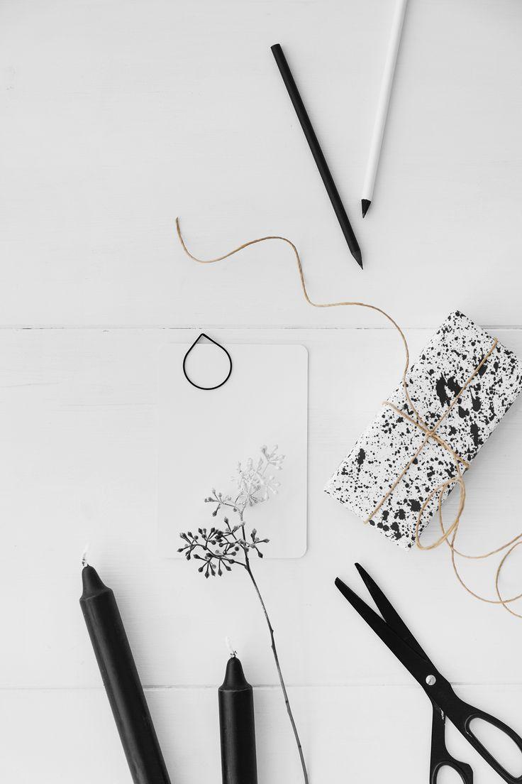 serainasilja | small gift and wrapping ideas for christmas | www.serainasilja.de