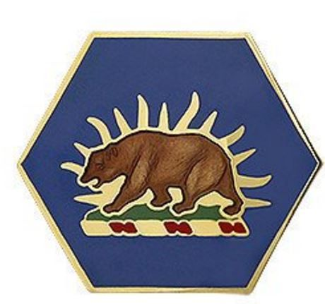 CALIFORNIA ARMY NATIONAL GUARD ELEMENT, JOINT FORCE HEADQUARTERS