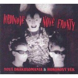 Nová Draculomania a Hororový věk