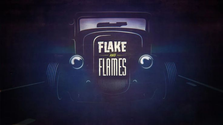 Flake & Flames - Film Titles on Vimeo