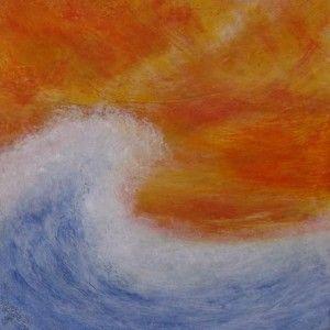 Breaking-Wave by Amanda Barden