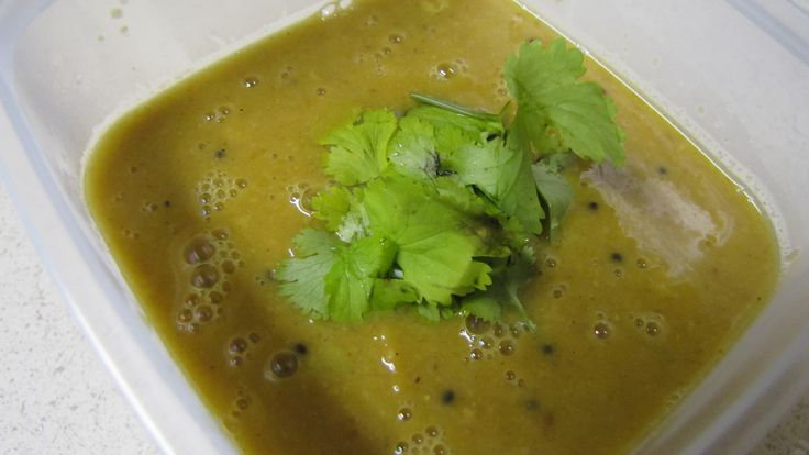 Kitchen Secrets and Snippets: SAMBAR--Every South Indian's Daily Delicacy