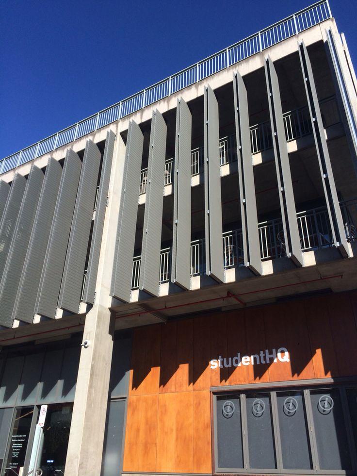Swinburne residency