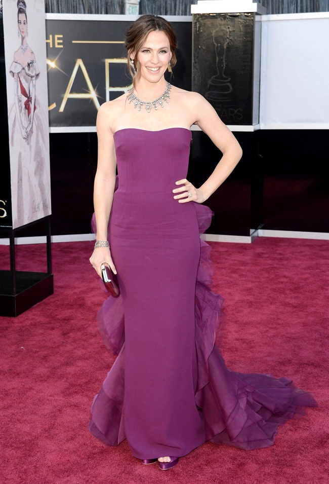 Jennifer Garner - Gucci