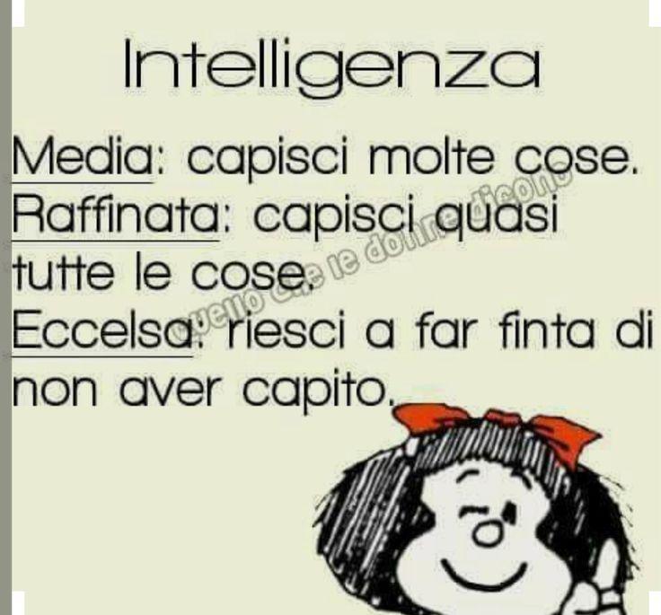 Intelligenzauna rarità