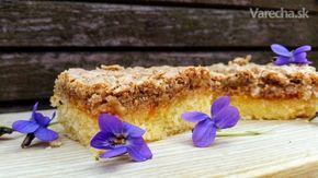 Bleskový koláč (fotorecept) - Recept