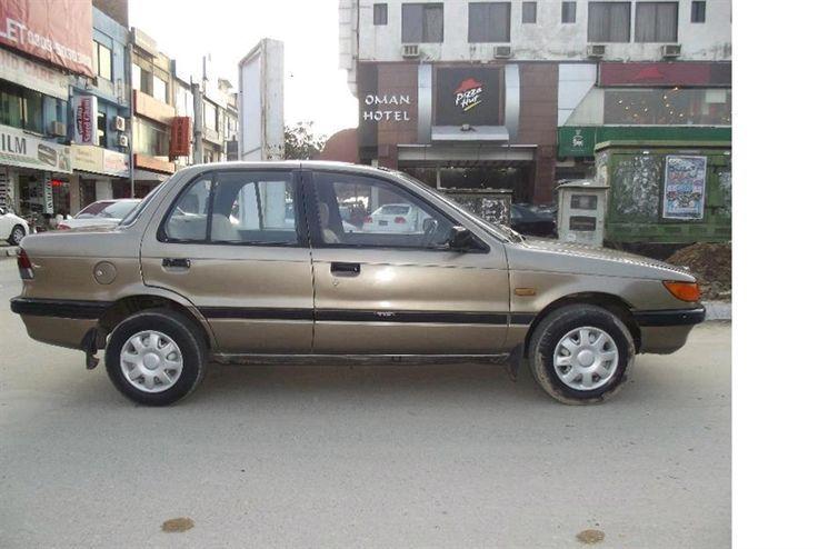 Mitsubishi Lancer for Sale in Karachi, Pakistan - 3334