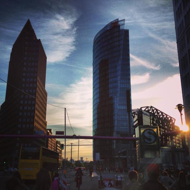 #berlin
