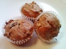 These gluten free muffins are a simplified version of the Gluten Free Kitchen Sink Muffin Batter we sell.