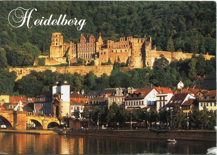 Travel Place Heidelberg, Germany Wallpaper Wide ready to enjoy your eyes just for Free download in best High Definition resolution.
