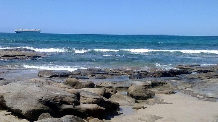 Kings Beach, Caloundra, Queensland