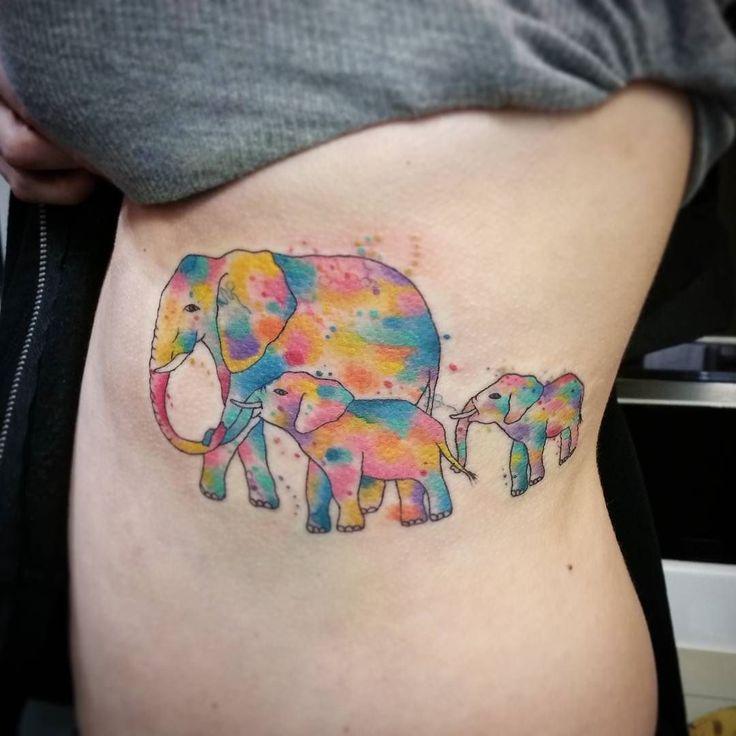 best 25 elephant tattoos ideas on
