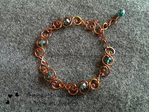 how to make a simple bracelet