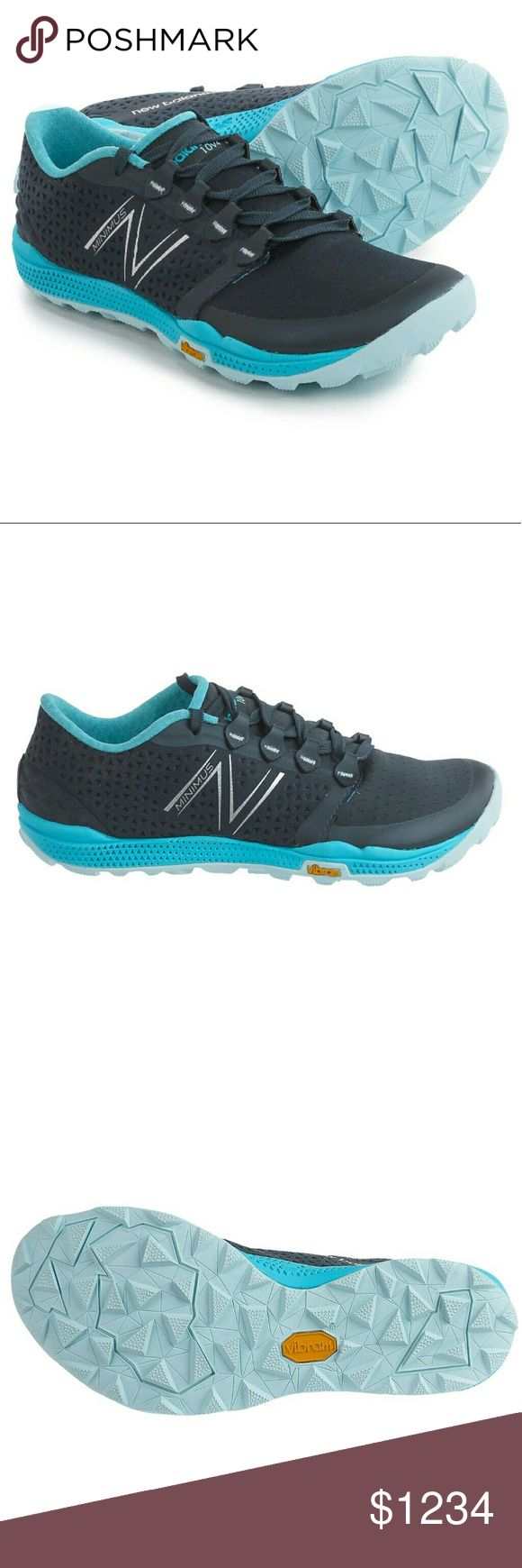 """Coming Soon! New Balance Minimus Size 7.5 New Balance Minimus trail running shoe! Waiting to be posted Like this listing to be notified via email """"price drop"""" when listing gets uodated New Balance Shoes Sneakers"""