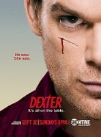 Dexter by Drew Z. Greenberg
