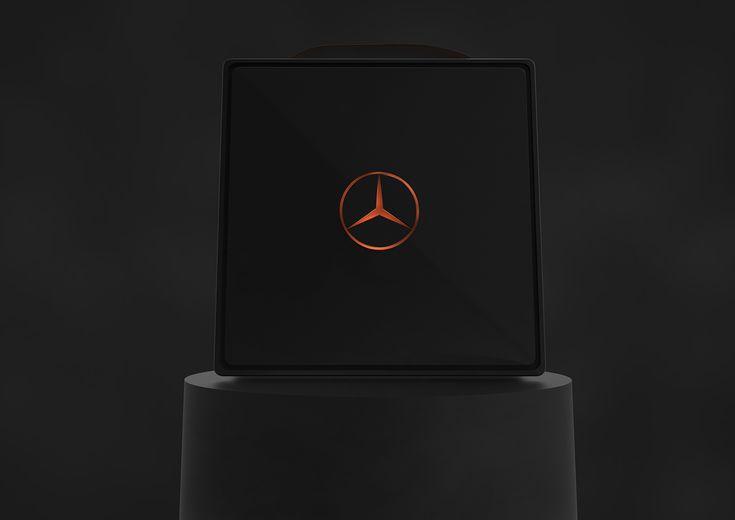 "Consulta este proyecto @Behance: ""Mercedes Benz Speaker Design w Bang and Olufsen concept"" https://www.behance.net/gallery/43943211/Mercedes-Benz-Speaker-Design-w-Bang-and-Olufsen-concept"