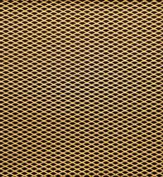 Dexmet Expanded Metal Brass Wall Panels Perforated Metal