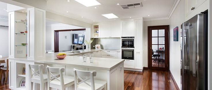 Perth Traditional Kitchen Designers & Cabinet Makers