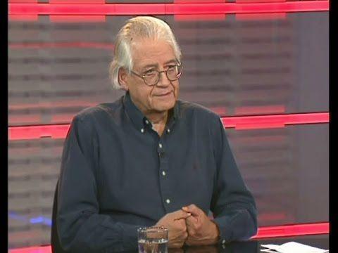 """Patricio Guzmán y su última obra """"El Botón de Nácar"""""""