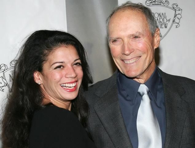 Clint Eastwood and wife Dana separate after 17 years of marriage