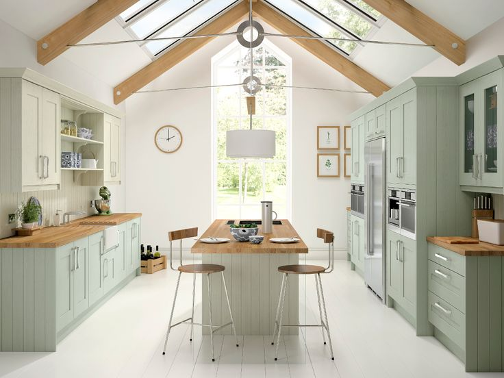 Kitchen Ideas Duck Egg austin duck egg blue & mussel | homes | pinterest | blue mussel