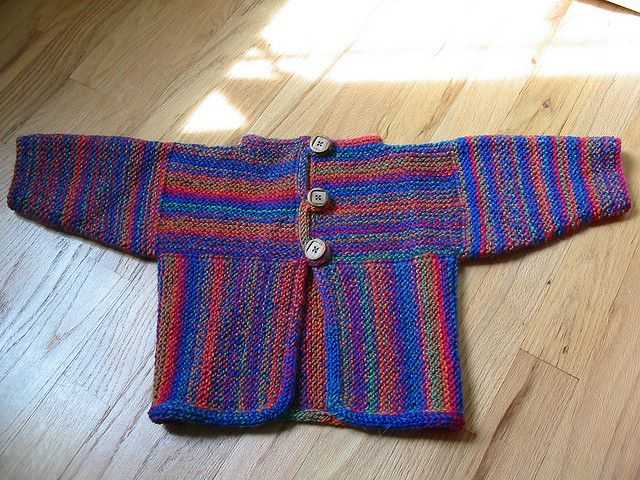 Ravelry: Project Gallery for Baby Albert Coat and Bunting pattern by Sally Melville