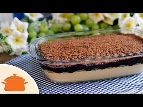 Bombom de Travessa | Chef Carrefour - YouTube