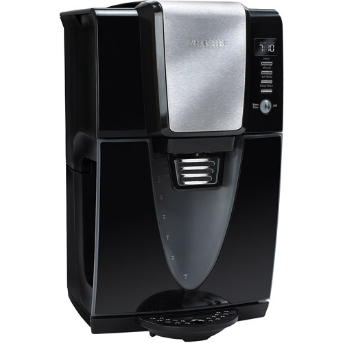 Best coffee maker - no carafe and uses your own coffee (no purchasing those expensive little coffee pods)