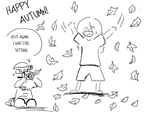 Autumn  #4