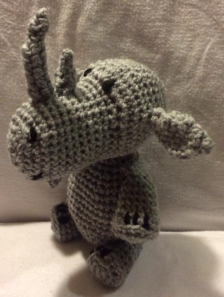 Chipembere (rhino)