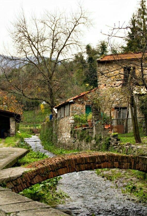 GARFAGNANA, ITALY