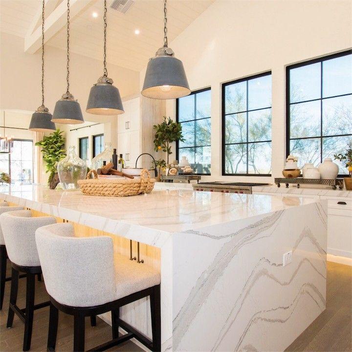 Camelot Homes On Instagram Quartz Countertops Enhance The Luxury