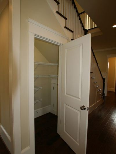Best 25 Closet Under Stairs Ideas On Pinterest Under