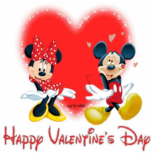 disney valentine's day cartoon