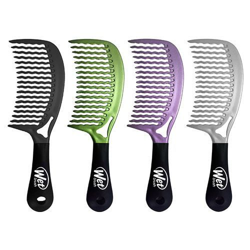 The Wet Brush Wet Comb