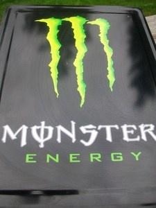 66 best Monster Energy Drink images on Pinterest   Monster energy ...